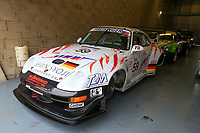 #59 REMI TERRAIL / JÜRG AEBERHARD -  PORSCHE / 993 GT2 EVO / 1998 GT2A