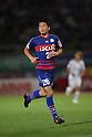 2014 J1 - Ventforet Kofu 3-3 Gamba Osaka