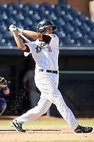 Jason Castro - Peoria Saguaros, 2009 Arizona Fall League.Photo by:  Bill Mitchell/Four Seam Images..
