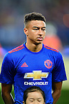 Manchester United midfielder Jesse Lingard during the International Champions Cup China 2016, match between Manchester United vs Borussia  Dortmund on 22 July 2016 held at the Shanghai Stadium in Shanghai, China. Photo by Marcio Machado / Power Sport Images