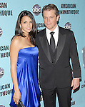 Matt Damon & wife Luciana Barroso. at the 24th annual American Cinematheque Award presentation to Matt Damon held at The Beverly Hilton Hotel in Beverly Hills, California on March 27,2010                                                                   Copyright 2010  DVS / RockinExposures