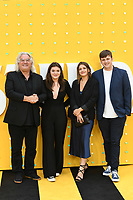 """Paul Greengrass<br /> arriving for the """"Yesterday"""" UK premiere at the Odeon Luxe, Leicester Square, London<br /> <br /> ©Ash Knotek  D3510  18/06/2019"""
