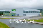 John Mitchells GAA Complex in Tralee