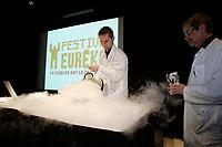 2012 06 FES - Eureka