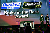 #20: Christopher Bell, Joe Gibbs Racing, Toyota Supra and #45: Ross Chastain, Niece Motorsports, Chevrolet Silverado
