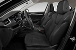Front seat view of 2020 Skoda Octavia Style 5 Door Hatchback Front Seat  car photos