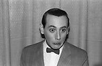 Pee Wee Herman at the 1987 Comedy Awards