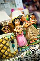 Hula Dolls
