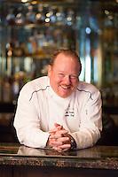 Misc - Chef Brook Vosika