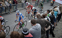 Enrico Gasparotto (ITA/Wanty-Groupe Gobert)<br /> <br /> Tour de Wallonie 2015<br /> stage 5: Chimay - Thuin (