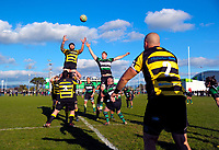 180602 Manawatu Hankins Shield Rugby - Old Boys Marist v Feilding Yellows