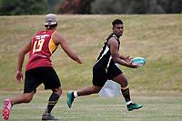 Touch – CSW Senior Tournament at Fraser Park, Lower Hutt, New Zealand on Thursday 25 February 2021. <br /> Photo by Masanori Udagawa. <br /> www.photowellington.photoshelter.com
