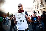 Game Over Rome (by Antonio Amendola)