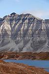 Isfjord, Alkhornet