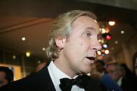 Schauspieler Christoph Gottschalk