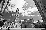 Lecce - Cortili Aperti 2010 - Piazza Duomo.