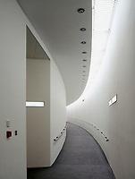 """Sainsbury Centre for Visual Arts. University of East Anglia, Norwich, United Kingdom. """