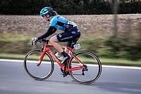 Francesca Pattaro (ITA/Astana)<br /> <br /> 9th Gent-Wevelgem in Flanders Fields 2020<br /> Elite Womens Race (1.WWT)<br /> <br /> One Day Race from Ypres (Ieper) to Wevelgem 141km<br /> <br /> ©kramon