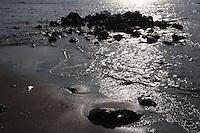 Mare d'inverno.Sea in winter...