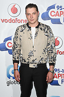 John Newman<br /> at the Capital Radio Summertime Ball 2016, Wembley Arena, London.<br /> <br /> <br /> ©Ash Knotek  D3132  11/06/2016