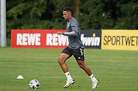 Thilo Kehrer (Deutschland Germany) - 31.08.2020: Erstes Training der Deutschen Nationalmannschaft vor dem Nations League gegen Spanien, ADM Sportpark Stuttgart