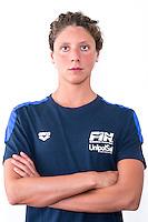 CERRUTI Linda<br /> Italy Synchronized swimming Team<br /> Olympic Team Rio 2016<br /> Photo Giorgio Scala/Deepbluemedia/Insidefoto