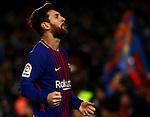 2018.01.28 La Liga FC Barcelona v Alaves