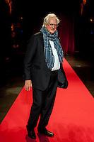 RETOUR DE BERTRAND TAVERNIER APRES SON CANCER - OUVERTURE DU 'FESTIVAL LUMIERE 2016' A LYON, FRANCE, LE 08/10/2016. # OUVERTURE DU 'FESTIVAL LUMIERE 2016' A LYON