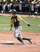 Oregon Ducks 2011