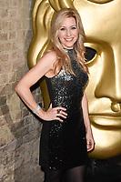 Naomi Wilkinson<br /> arriving for the BAFTA Childrens Awards 2017 at the Roundhouse, Camden, London<br /> <br /> <br /> ©Ash Knotek  D3353  26/11/2017