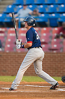Potomac designated hitter Chris Marerro (24) at bat versus Winston-Salem at Ernie Shore Field in Winston-Salem, NC, Thursday, August 2, 2007.