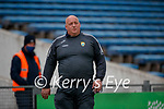 Colm Whelan (Logistics) during the Allianz Football League Division 1 South between Kerry and Dublin at Semple Stadium, Thurles on Sunday.
