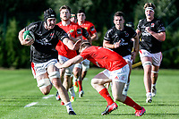 180921 - Munster A vs Ulster A