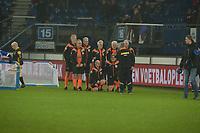 VOETBAL: HEERENVEEN: 200-12-2018, Abe Lenstra Stadion, SC Heerenveen - Fortuna, uitslag 3 - 1, ©foto Martin de Jong