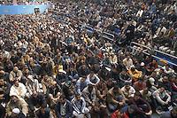 - festivity of Id To Al Fitr for the end of the month of  Ramadan organized by the Muslim community ....- festa di Id Al Fitr per la fine del mese di Ramadan organizzata dalla comunità islamica
