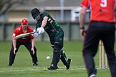 Cricket - WTTU v Stoke Nayland