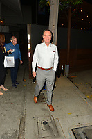Adam Schiff Spotted at Craig's In Hollywood