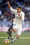 Real Madrid's Carlos Henrique Casemiro during La Liga match. January 7,2016. (ALTERPHOTOS/Acero)