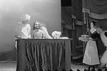 à Paris HILAROTRAGEDIA<br /> <br /> Spectacle de Francesca Lattuada<br /> avec Olivier Mansard, Cécile Thiéblemont, Vera Noltenius, Giga Weidenhamer, Gian-Franco Poddighe, Vincent Kuentz. <br /> Lumières Ghislaine Gonzalez.<br /> Décors Alain Juteaux, Stéphane Rozembaum.<br /> Musique Jean-Marc Zelwer<br /> Date 18/12/1991<br /> Lieu : Théâtre de la Bastille<br /> Ville : Paris