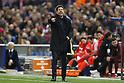 Soccer: UEFA Champions League: Club Atletico de Madrid 0-0 Bayer 04 Leverkusen