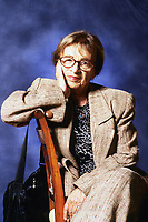Ágnes Heller (12 May 1929 – 19 July 2019) was a Hungarian philosopher and lecturer. She was a core member of the Budapest School philosophical forum in. Modena 19 september 2003. © Leonardo Cendamo