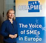 160127: UEAPME-President Ulrike RABMER-KOLLER