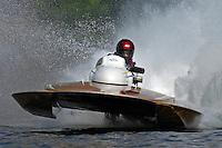 2011 Wheeling Vintage Raceboat Regatta