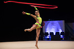 British Rhythmic Gymnastics Championships Under 12 & Juniors