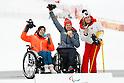 PyeongChang 2018 Paralympics: Alpine Skiing: Women's Slalom Sitting