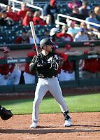 Danny Mendick - Chicago White Sox 2020 spring training (Bill Mitchell)