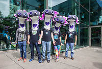 Pax West Seattle, Washington, USA.