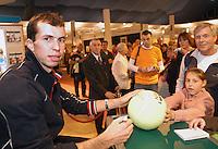 17-02-2005,Rotterdam, ABNAMROWTT , Stepanek