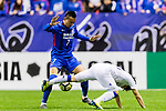 Shanghai Shenhua (CHN) vs Suwon Samsung Bluewings (KOR) during the AFC Champions League 2018 Group H match at Hongkou Stadium on 13 March 2018, in Shanghai, China. Photo by Yu Chun Christopher Wong / Power Sport Images