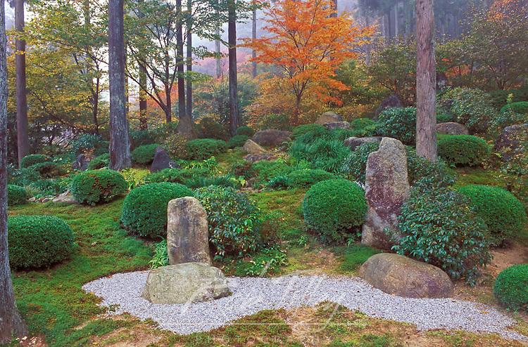 Sanzen-in Temple, Ohara, Kyoto, Japan